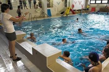 Plavání dětí Hvězdička Praha 5 Stodůlky e78e783e6d