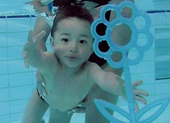 Plavání dětí Klub Delfínek Praha 9 Letňany ab27acde58