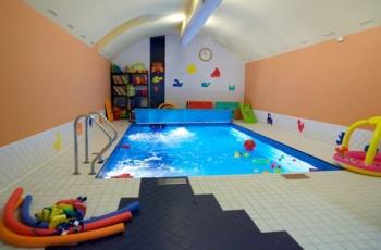 Plavání dětí Plavecký Club Raftík Praha 1 Nové Město 18b5e9b119